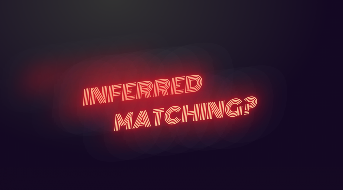 Inferred Matching